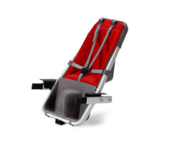 Second Child Seat - Rosso