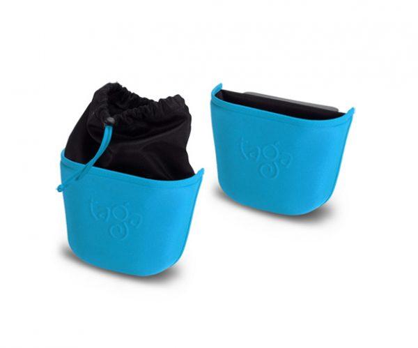 Borse Laterali - Blu - Accessori Taga Bike