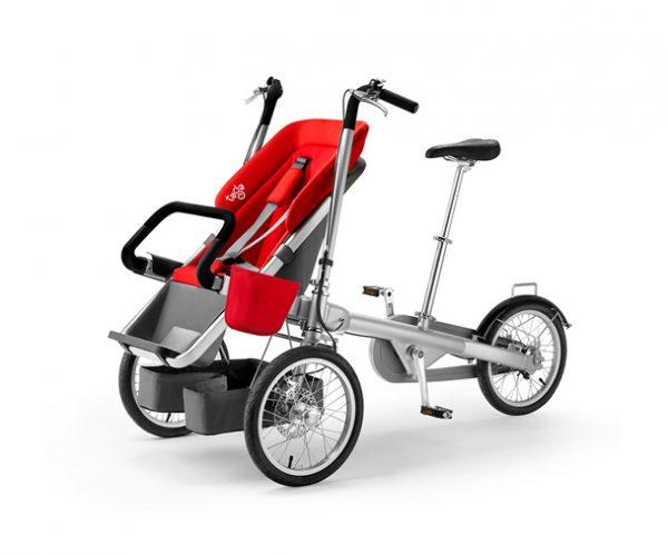 Borse Laterali - Accessori Taga Bike
