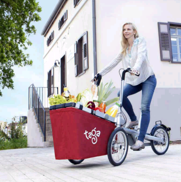 taga bike maxi cesto