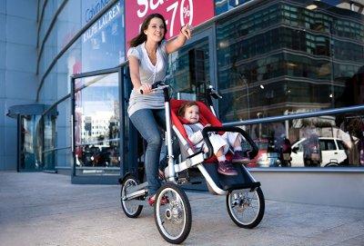Bici Per Portare I Bambini