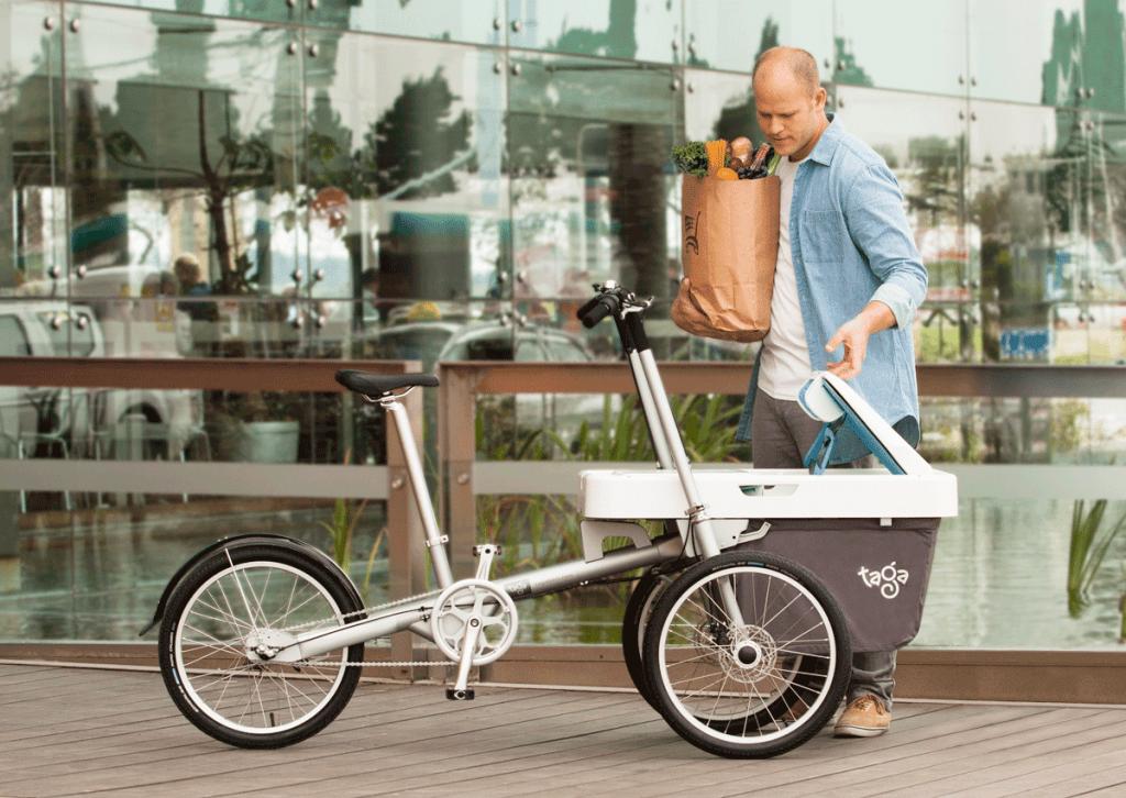 Biciclette A Tre Ruote La Nostra Prima Bicicletta A Tre Ruote