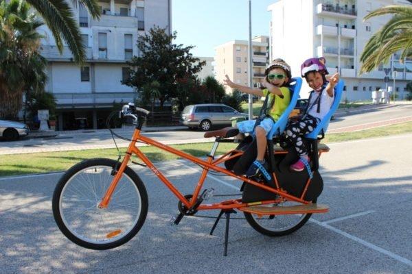 Yuba Bike && Taga Bike